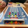 【おもちゃレビュー】ロジカルシンキングの基礎ができるゲーム「シークレットコード」