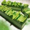 それはもう圧倒的な 力強く 繊細な ケーキでした「thé thé」by 播田シェフ@ヒルトン東京
