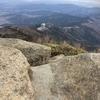 低山の山歩きのおすすめ