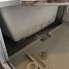 福岡市 お風呂のクリーニングはスチーム洗浄!