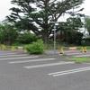 <重要> 落ち枝による駐車場一部封鎖のお知らせ