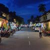 【ラオス】夕暮れが似合う町「ルアンパバーン」