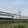 第511列車 「 甲30 東京メトロ13000系(13121f)の甲種輸送を狙う 」