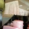 ESCAPE RX3 堀切菖蒲園で哈爾濱餃子