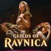 Draft Guilds of Ravnica が始まった日の日記