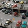 駐車場の探し方 目の前の駐車場に入るべきかもう一つ先まで行くべきか