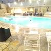 レオマワールド併設「ホテルレオマの森」温水プールについて子連れの方にお伝えしておきたいこと