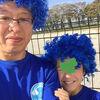 2016大阪マラソン(応援&親子ラン)回走録③~親子ラン編