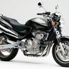 バイク遍歴③-b 1998: HONDA hornet 600