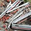 ドイツではテレビで事件事故の報道を見たことがない