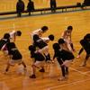 第9回 横手市ミニバスケットボール新人大会