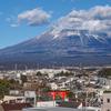 富士山世界遺産センター(大人300円)