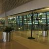 ジャカルタトランジット ガルーダ国内線ラウンジ ボロブドゥール遺跡二泊三日 空港でか杉 2018ボロブドゥールその2