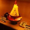 海鮮タワー丼 ジョイナステラス二俣川