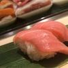 1時間でお腹いっぱい☆立ち食い寿司屋でサク飲み♪