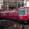 名古屋鉄道 普段のミステリー列車と、オグリキャップ号