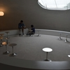 【瀬戸内島めぐり】日本一美しい豊島美術館で水に心を奪われる