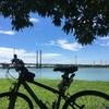 無職な中年チェリヲの朝サイクリング Part.2 ~真夏の炎天下編~