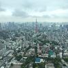 5月14〜16日(日〜火)   東京タワー 僕と僕と時々僕