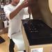 HOTLINEモニターキャンペーン贈呈式を行いました!!