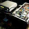 真空管HPアンプの製作(製作編15)