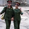 内蒙古からチベット7000キロの旅㉑ 漢民族と少数民族の町・西寧