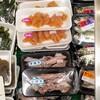 6月3日 河西鮮魚店