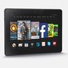 新型Fire HDX 8.9が本日発売~Snapdragon 805、2560×1600液晶搭載ハイエンドタブレット