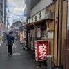 亀戸駅 富山湯と居酒屋ドラム缶ヤッホー ②