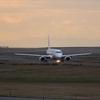 成田空港よりも先に国際線を飛ばした地方空港はどこ?