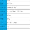 【9日目】FPオドソンヌ・エドゥアールの能力を前回と比較!