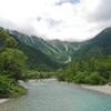 上高地(長野県松本市)に行ってきました!夏休みの観光におすすめ!!