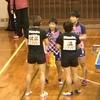 越えたい壁! 日本リーグ・トップリーガー 三重県卓球選手権兼東京選手権予選結果