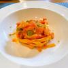 【能登】輪島朝市の近くのイタリアン「orizzonte(オリゾンテ)」で美味しいパスタランチ
