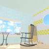 Unity1Week「夏」で脱出ゲームを作る。