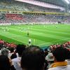 過去現地観戦試合を振り返る⓪ 2002 FIFAワールドカップ グループF イングランドvsスウェーデン