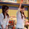 23日のNeco Jump→桜組→サンタガールズという回し方をした話を書いておきます