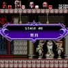 Bloodstained:Curse of the Moon攻略 STAGE08 惨月