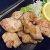奈良県に行った際に良く行くお好み焼き喫茶に行ったらサザエをサービスしてくれました。