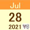 前日比9万円以上のマイナス(7/27(火)時点)