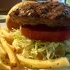 200gの分厚いパテががっつり美味い! 上野の『キープアンドタッチ』