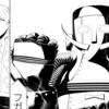【漫画感想】怪物王女ナイトメア 第13話「謂帝王女」