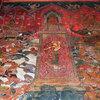 バンコクおすすめ寺院(お堂の壁画から)