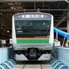 8月27日に東京総合車両センターの一般公開に行ってきた(*^^)v Part3