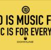 音楽はみんなのものなんやで。