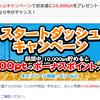 i2iポイントで紹介キャンペーン中!1000円分稼ぐなら今がチャンス!