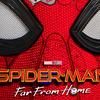 スパイダーマン: ファー・フロム・ホーム(2019)