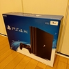 SIE PlayStation(R)4 Pro (CUH-7000BB01)