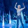 *Frozen Broadway* 18. Monster
