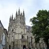 世界一周ピースボート旅行記 43日目~イギリス(ドーバー)~②「カンタベリー大聖堂Ⅰ」